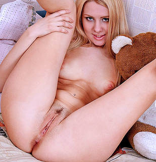 Attractive nue filles fond d'écran