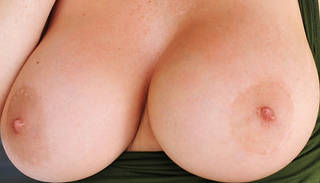 Ragazze nude sexy con grandi tette.