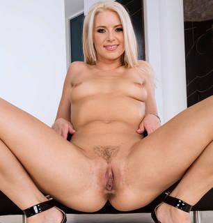 Carne femenina desnuda.